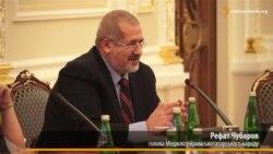 Умови мають бути рівними для кожного – Чубаров про обрання голови Антикорупційного бюро