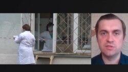 Волонтер кампании ByCOVID-19 – о ситуации в белорусских больницах