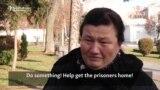 The Pain Of Captivity in Eastern Ukraine