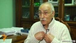 Ֆիննախն ընդդեմ հայրենադարձի. 80-ամյա Միշա Պետրոսյանն ասում է՝ «թալանչիներին փող չի տա»