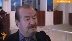 Интервью с Шамином Базаровым, адвокатом семьи Кенжебаевых