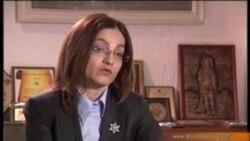 Интервју со Гордана Јанкулоска