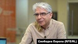 """Петър Карабоев - заместник-главен редактор на """"Дневник"""""""