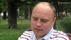 Мені неприємно, коли кажуть «Давайте відмовимось від Донбасу» – «кіборг»