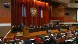 Kuba parlamenti yeni konstitusiya layihəsi qəbul etdi