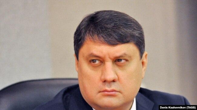 Единственият обвинен за екокатастрофата е кмета на Норилск Ринат Ахметчин
