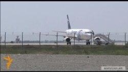 Եգիպտական օդանավի զավթիչը ահաբեկիչ չէ. Կիպրոսի նախագահ