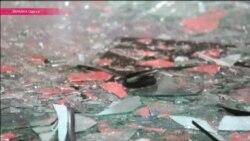 В Одессе под зданием СБУ произошел взрыв