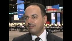 Interview: Afghan Ambassador To The United States Eklil Hakimi