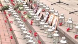 Росія: теракт на Дубровці – 15 років (відео)