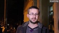 Замглавы Меджлиса о задержании Ахтема Чийгоза