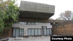 Կոմիտասի անվան Կամերային երաժշտության տունը Երևանում