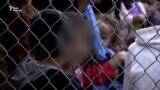 2000 дітей опинились у таборах на кордоні з Мексикою через політику Трампа (відео)