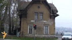 Obnova pruge Sarajevo - Pale - Višegrad