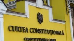 Curtea Constituțională nu oferă guvernului interimar puteri noi
