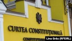 Moldova -- Chișinău, Curtea Constituțională, Jun2020
