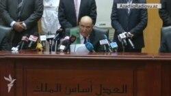 Muhammad Morsi 20 il həbs aldı