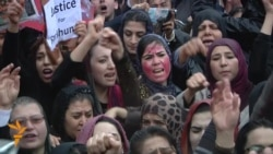 В Афганістані другий день протестують проти лінчування жінки