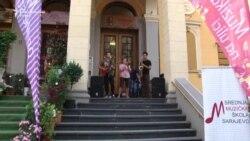 Mladi muzičari za bolju kulturnu scenu Sarajeva
