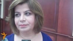 Polislərin qadını sürüməsinə deputatın münasibəti
