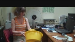 Сотрудница РАН стала бомжом