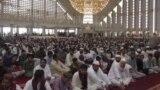 Pakistanis Celebrate Eid Al-Adha