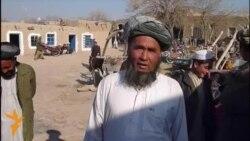 Abdul Ghaffar türkmen resmileriniň kanunbozmalary barada gürrüň berýär