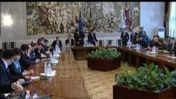 Adunarea Coaliției Pro-Europeene