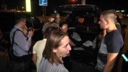 В Киеве задержали замминистра по вопросам временно оккупированных территорий