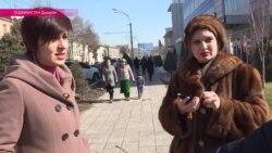 Таджикистан выпускает на волю взяточников и насильников