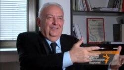 Острени - За Маѓар телеком не треба коментар, туку судско делување