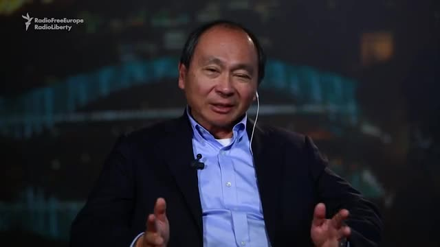 Fukuyama Predicts IS Will Fail To Establish A Viable State