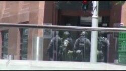 Terrorçular kafeni zəbt edərək 40 nəfərə yaxın girov saxlayır