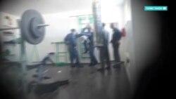 Начальника колонии и нескольких сотрудников уволили после видео с пытками заключенных