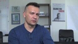 """""""Версий убийства Шеремета до сих пор нет"""""""