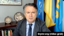 Сергей Кислица