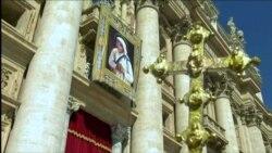 Папа Римский Франциск объявил о канонизации матери Терезы