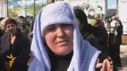 Tajik Women Prisoners Freed By Amnesty