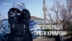 Aqiqatta dehşetli kino: Qırımda mahsus operatsiyalar (video)
