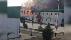 Thousands Evacuated Amid Deadly Tajik-Kyrgyz Border Clashes