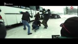 Фильм «Крым» и сеанс кинопропаганды (видео)