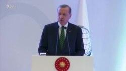 Erdogandan Qərbə növbəti mesaj