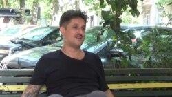 Marko Nastić, nediplomirani DJ