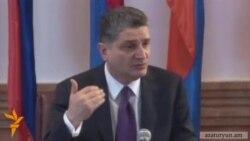 Վարչապետ․ Անդամակցությունը Մաքսային միությանը խթանելու է Հայաստանի տնտեսությունը