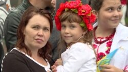 «Марш нескорених» пройшов центральними вулицями Києва (відео)