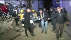 Землетрус у Туреччині: щонайменше 6 людей загинули – відео