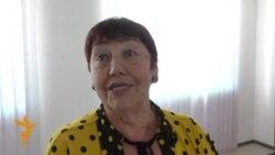 """Кырымдагы """"Идел"""" татар үзәге рәисе алышынды"""