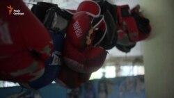 Бокс у Красногорівці: алкоголь або спорт (відео)