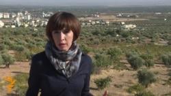 Islamic State Militants Make Gains Despite Russian Air Strikes