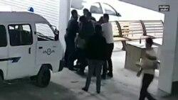 Жасурбекнинг ИИБ ходимлари томонидан калтакланиши юзасидан хизмат текшируви бошланди